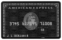 Drool Over the American Express Black Card — and Then Apply for These Instead