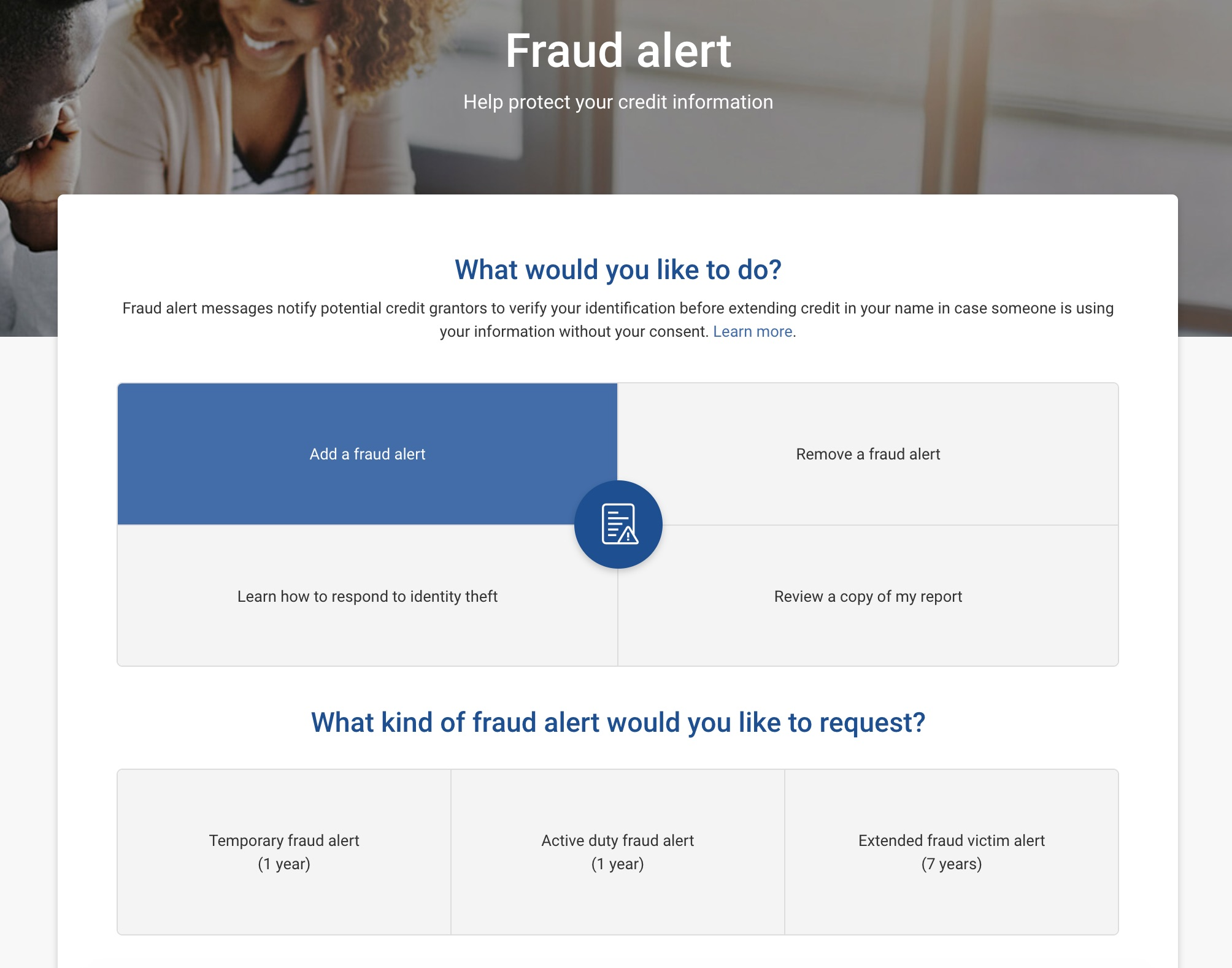 How To Place Fraud Alerts On Your Credit Reports