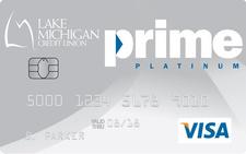 Prime Platinum Visa