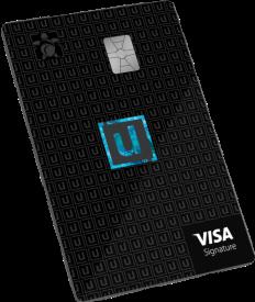 Unifi Premier Visa Signature Credit Card