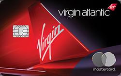 Virgin Atlantic World Elite Mastercard®