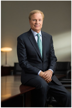 Richard Fairbank, Founder, Chairman, and CEO of Capital One.