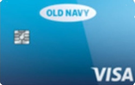 Old Navy Visa Card