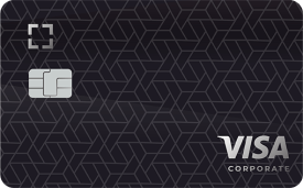ScaleFactor Visa Charge Card