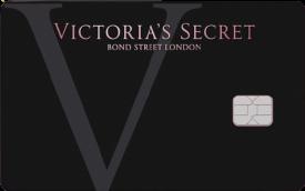 Victoria's Secret Angel Card