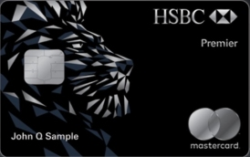 HSBC Premier World Elite Mastercard® Credit Card