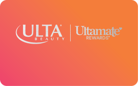 Ultamate Rewards Credit Card