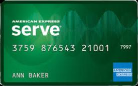 American Express Serve® FREEReloads