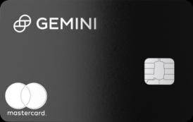 Gemini Credit Card™
