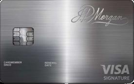 J.P. Morgan Reserve Card
