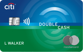 Citi® Double Cash Card - 18 month BT offer