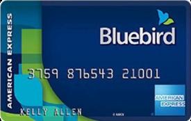American Express® Bluebird®