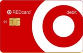 Target REDcard™ Debit Card