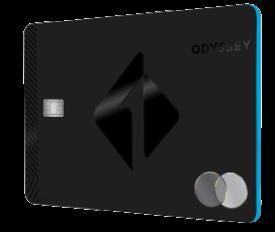 First Tech Odyssey Rewards™ World Elite Mastercard®
