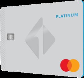 First Tech Platinum Rewards Mastercard®