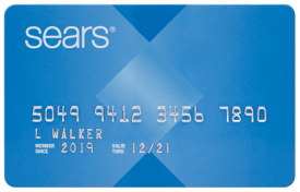 Sears Card® - Info & Reviews - Credit Card Insider