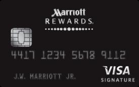 Marriott Bonvoy Business™ Credit Card
