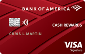 Best Bank Of America Credit Cards Of 2021 Overview Comparison