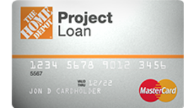 2020 Review The Home Depot Project Loan Pros Cons