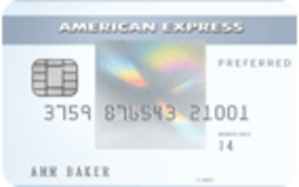 Amex EveryDay® Preferred Credit Card