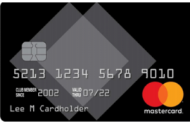 Sam's Club® Mastercard®