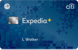 Expedia® Rewards Card from Citi - Info & Reviews - Credit Card Insider