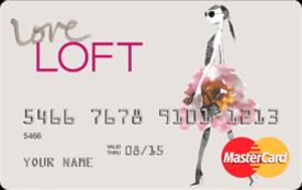 The Loft MasterCard