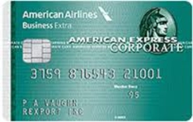 American Express®/Business Extra℠ Corporate Card