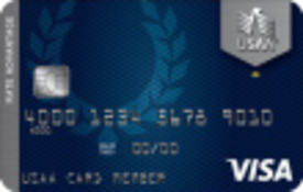 USAA Rate Advantage Visa Platinum®