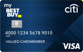 My Best Buy® Visa®