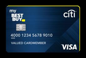 My Best Buy® Visa®