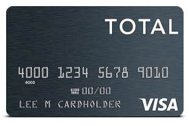 Total Visa® Credit Card
