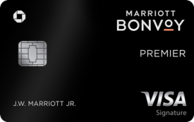 Marriott Bonvoy™ Premier Credit Card