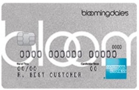 Bloomingdale's American Express® Card