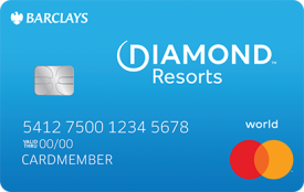 Diamond Resorts International® Mastercard®