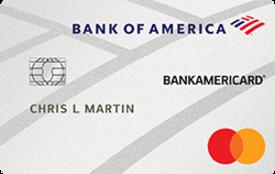 BankAmericard® Credit Card