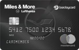 Miles & More® World Elite Mastercard®