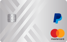 PayPal Extras Mastercard®