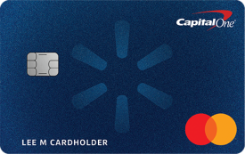 Walmart No Credit Check Financing >> 2020 Review Walmart Rewards Card Walmart Rewards Mastercard