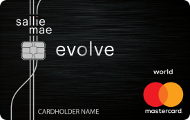 Sallie Mae Evolve Card