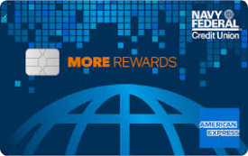 More Rewards American Express® Credit Card