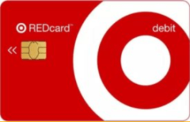 12 Review: Target REDcard Credit Card and REDcard Debit Card