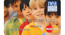 NEA® RateSmart® Mastercard®