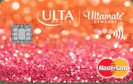 Ultamate Rewards Mastercard
