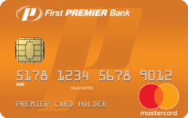 First PREMIER Bank Credit Card