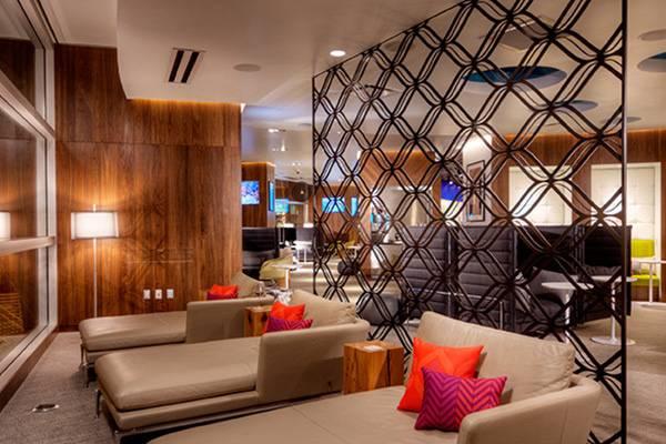 Centurion Lounge Las Vegas