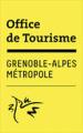 Office de tourisme de Grenoble-Alpes-Métropole