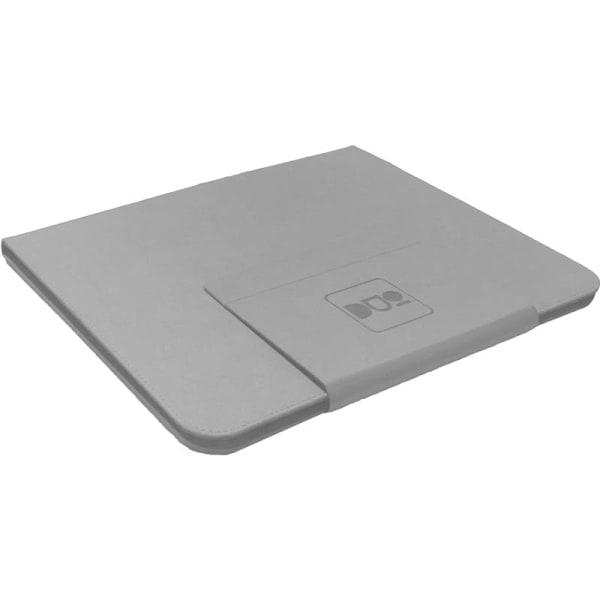 duo porta documenti innovativo grigio