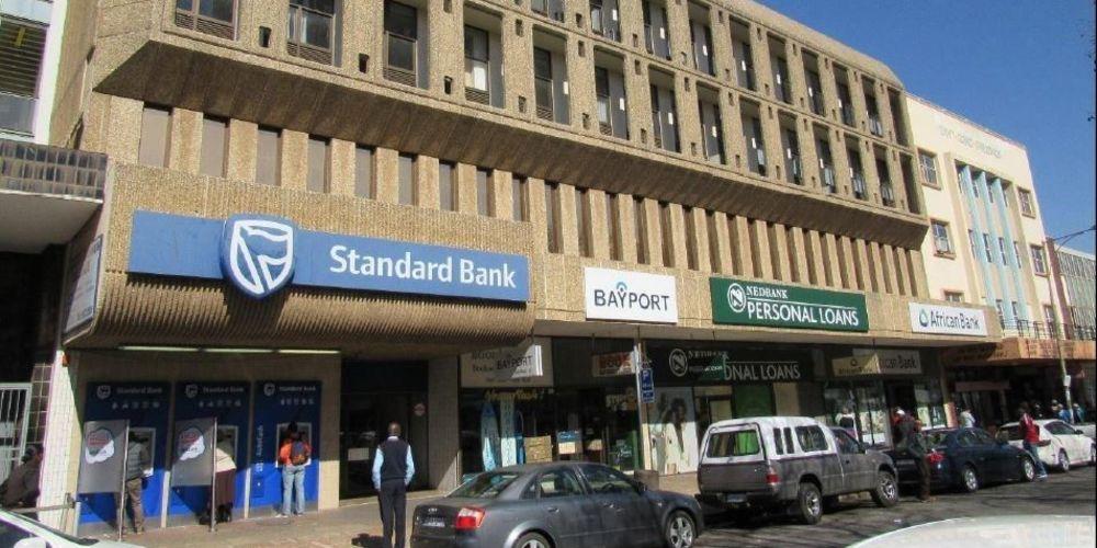 Standard Bank Krugersdorp