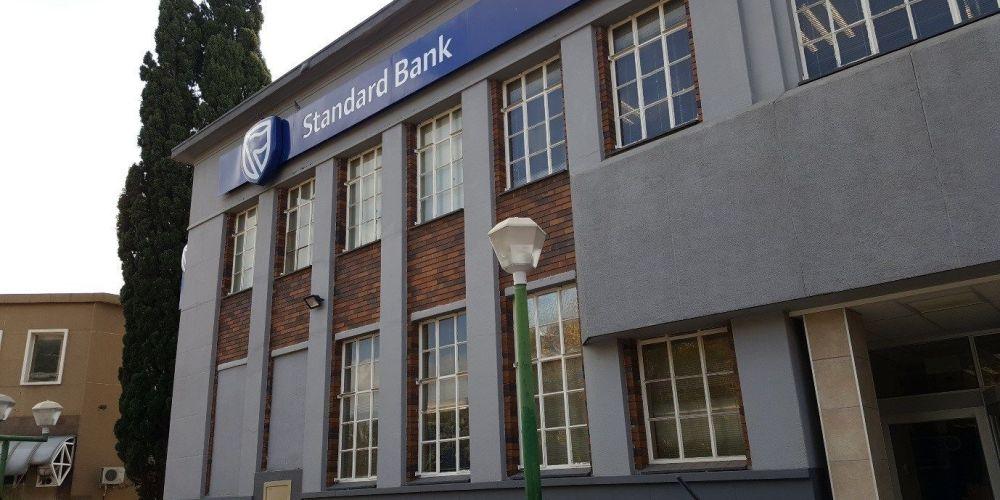 Standard Bank Sasolburg